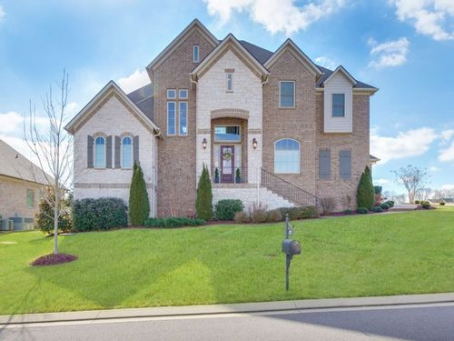 Image of a single family home in Arrington Tennessee