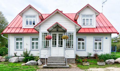 Felix Homes House Icon