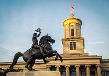 7 Historic Nashville Neighborhoods Photo