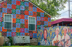 What It's Like Living In Berry Hill, Nashville Photo