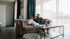 What Unmarried Couples Should Consider Before Buying A House Together Photo