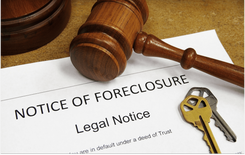 Protect Your Home From Foreclosure During Coronavirus Photo